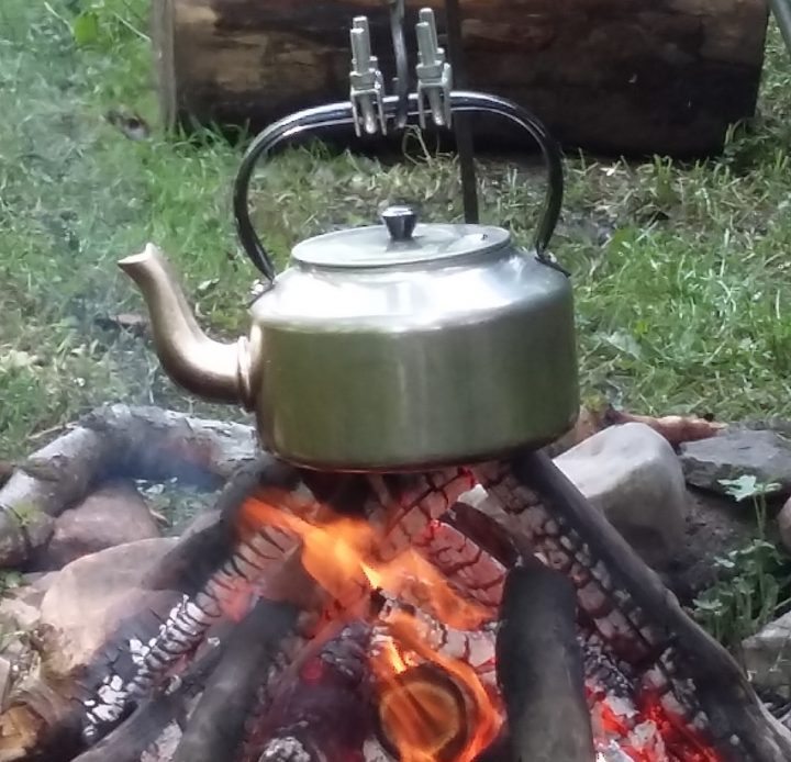 Outdoors 4 All Bushcraft Home small